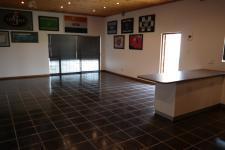 Entertainment - 72 square meters of property in Hopefield