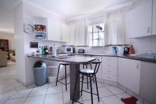 Kitchen - 53 square meters of property in Silver Lakes Golf Estate