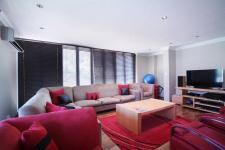 TV Room - 38 square meters of property in Silver Stream Estate