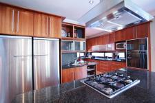 Kitchen - 23 square meters of property in Silver Stream Estate