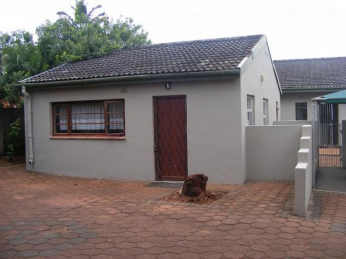 Standard Bank EasySell 3 Bedroom House for Sale For Sale in Illovo Beach - MR119869