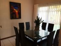 Dining Room of property in Risiville