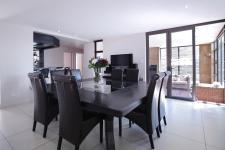 Dining Room - 21 square meters of property in Willow Acres Estate