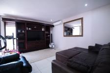 Informal Lounge of property in Willow Acres Estate