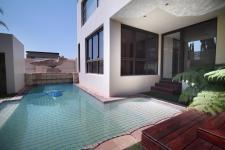Patio - 46 square meters of property in Willow Acres Estate