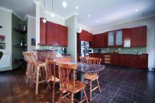 Kitchen - 35 square meters of property in Six Fountains Estate