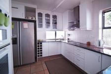 Kitchen - 13 square meters of property in Silver Lakes Golf Estate