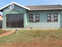 2 Bedroom 1 Bathroom in Empangeni