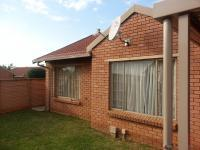 3 Bedroom 2 Bathroom Sec Title for Sale for sale in Willow Park Manor