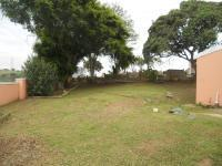 Garden of property in Isipingo Hills