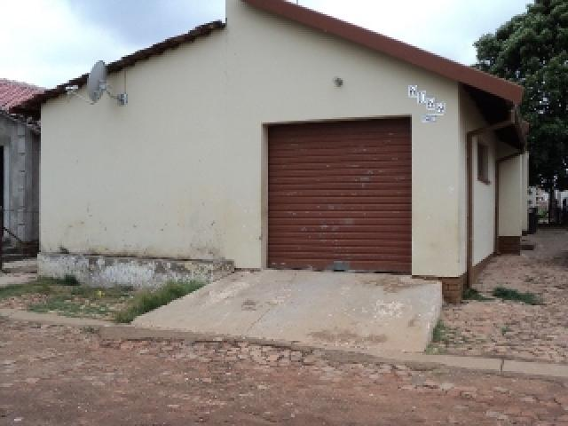 Standard Bank EasySell 4 Bedroom House for Sale For Sale in Ekangala - MR119969