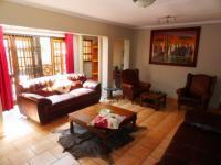 Lounges - 44 square meters of property in Wapadrand