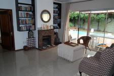 TV Room - 25 square meters of property in Durbanville Hills