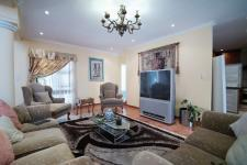TV Room - 26 square meters of property in Woodhill Golf Estate