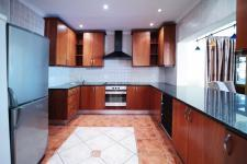 Kitchen - 15 square meters of property in Woodhill Golf Estate