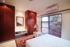 Bed Room 2 - 17 square meters of property in Woodhill Golf Estate