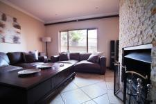 TV Room of property in Willow Acres Estate