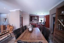 Dining Room - 15 square meters of property in Willow Acres Estate