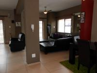 Lounges - 44 square meters of property in Vanderbijlpark