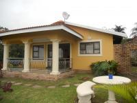 3 Bedroom 2 Bathroom House for Sale for sale in Pinetown