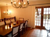 Dining Room - 13 square meters of property in Erasmuskloof