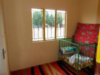 Bed Room 1 - 7 square meters of property in Danville