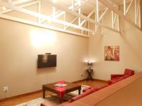 TV Room - 18 square meters of property in Northcliff