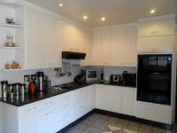 Kitchen - 29 square meters of property in Cyrildene