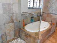 Main Bathroom - 12 square meters of property in Cyrildene