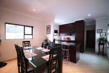 Dining Room - 13 square meters of property in Six Fountains Estate