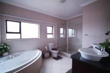 Main Bathroom - 12 square meters of property in Six Fountains Estate