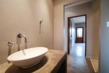 Bathroom 1 - 3 square meters of property in Silver Lakes Golf Estate
