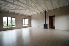 Entertainment - 49 square meters of property in Silver Lakes Golf Estate