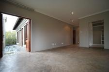 Main Bedroom - 47 square meters of property in Silver Lakes Golf Estate