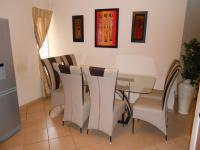 Dining Room - 7 square meters of property in Willow Park Manor