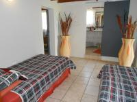 Bed Room 1 - 13 square meters of property in Bela-Bela (Warmbad)