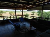 Patio - 158 square meters of property in Bela-Bela (Warmbad)