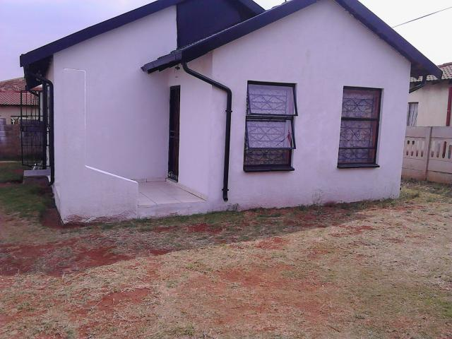 2 Bedroom House for Sale For Sale in Vosloorus - Private Sale - MR120201