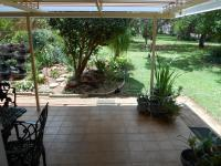 Patio - 21 square meters of property in Bela-Bela (Warmbad)