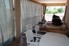 Patio - 36 square meters of property in Wellington
