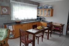 Kitchen - 44 square meters of property in Bettys Bay
