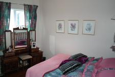 Bed Room 2 - 14 square meters of property in Bettys Bay