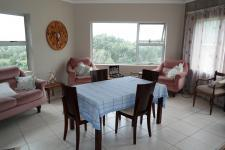 Dining Room - 31 square meters of property in Bettys Bay