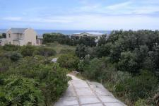 Spaces - 29 square meters of property in Bettys Bay