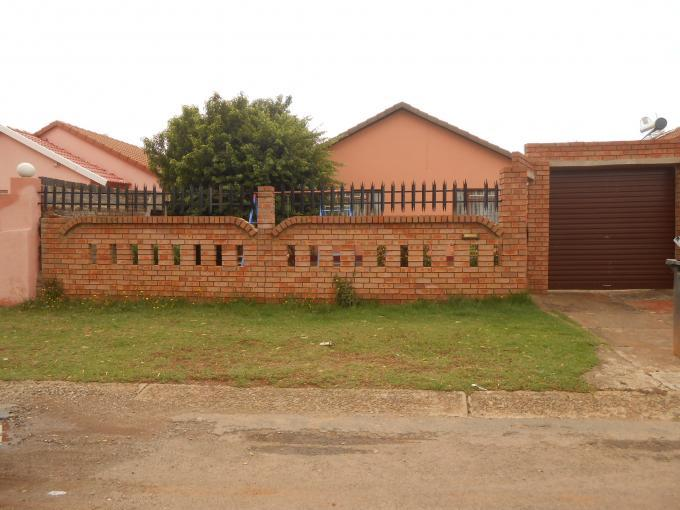 3 Bedroom House For Sale in Mid-ennerdale - Private Sale - MR120242