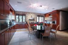 Kitchen - 38 square meters of property in Silver Lakes Golf Estate