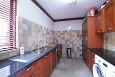 Scullery - 30 square meters of property in Silver Lakes Golf Estate
