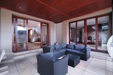 Patio - 133 square meters of property in Silver Lakes Golf Estate