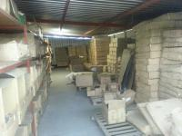 Store Room - 698 square meters of property in Rand Collieries Sh