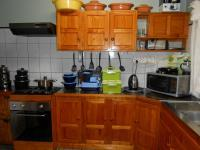 Kitchen - 9 square meters of property in Vereeniging